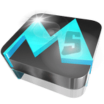 Aurora 3D Text - Logo Maker