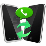 Backuptrans Android iPhone WhatsApp