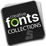Summitsoft Creative Fonts Collection