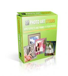 AMS Software Photo Art Studio