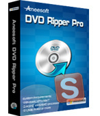 Aneesoft DVD Ripper
