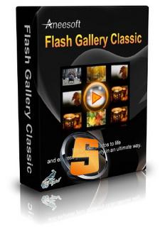 Aneesoft Flash Gallery Classic