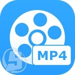 AnyMP4 MP4 Converter