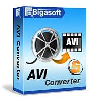 Bigasoft AVI Converter