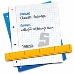 CoffeeCup Web Form Builder