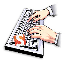 Comfort Typing