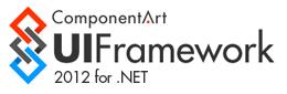 ComponentArt UI Framework 2012