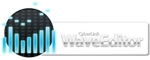 CyberLink WaveEditor
