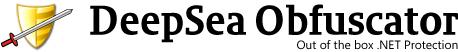 DeepSea Obfuscator