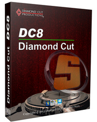 Diamond Cut dc8