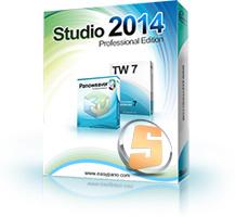 Easypano Studio