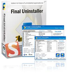 Final Uninstaller