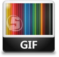 کاهش حجم gif