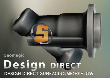 Geomagic Design Direct