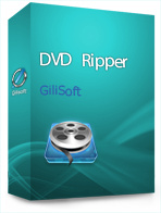 GiliSoft DVD Ripper
