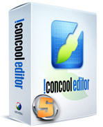 IconCool Editor