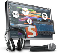 MAGIX Music Maker MX Production Suite