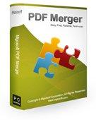 Mgosoft PDF Merger