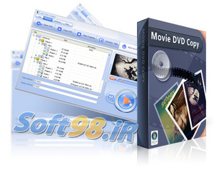Movie DVD Copy