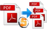 OpooSoft PDF Split-Merge