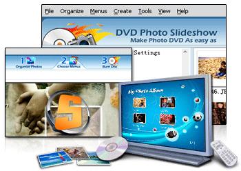 Photo DVD Slideshow