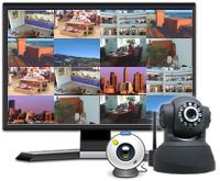 Security Monitor