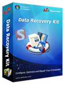 Spotmau Data Recovery Kit