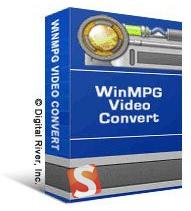 WinMPG Video Converter