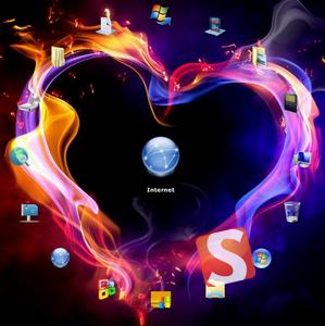 XUS Desktop
