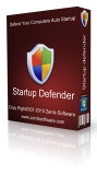 Zards Software Startup Defender