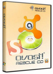 Avast! Rescue CD