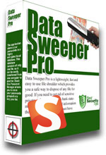 Data Sweeper