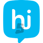hike messenger