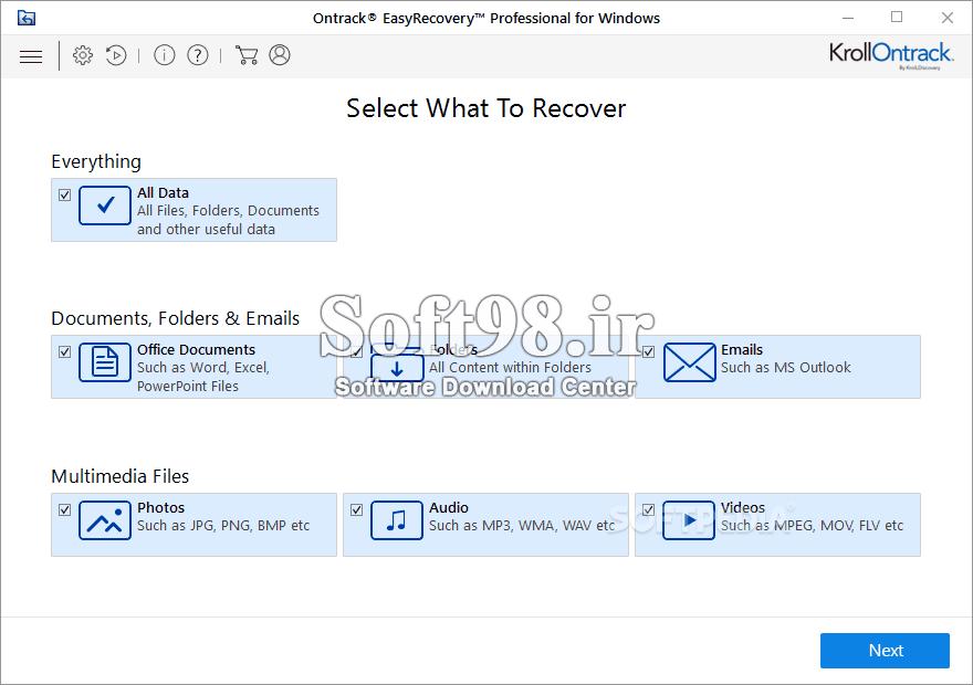 auslogics file recovery 8.0.22.0