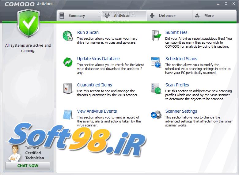 soft98